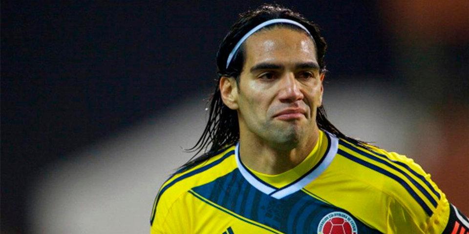 Игрок сборной Перу сообщил подробности разговора с Фалькао