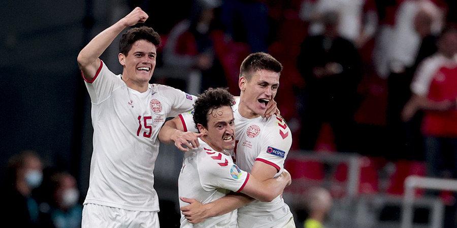Таблицы отбора со всего мира: Бразилия, Дания и Бельгия на ЧМ-2022, США разгоняется, Армения в стыках, Исландия и Австрия – фиаско