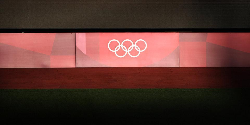 В Токио стартовала церемония закрытия Олимпиады-2020