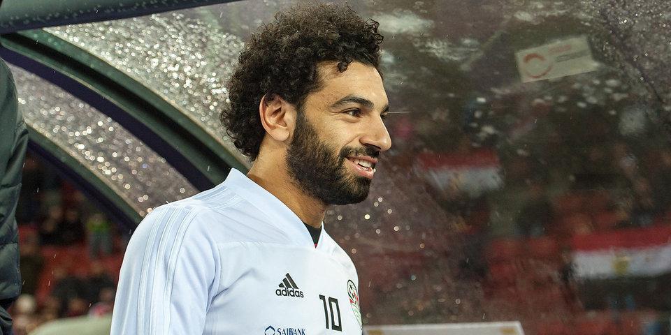 Мидо: «Салаха любят болельщики, а это как раз то, о чем мечтает каждый футболист»