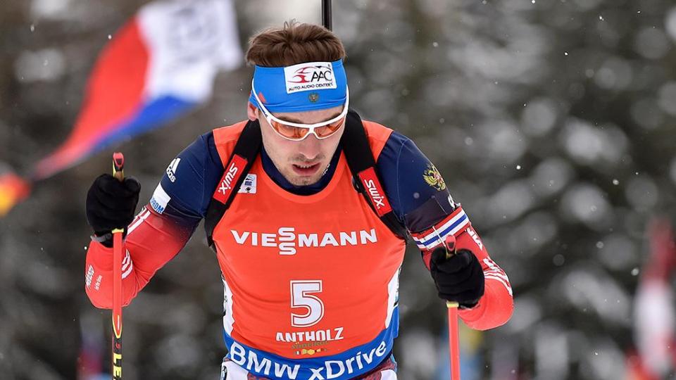Шипулин — самый быстрый на своем этапе, Бабиков пробежал хуже остальных