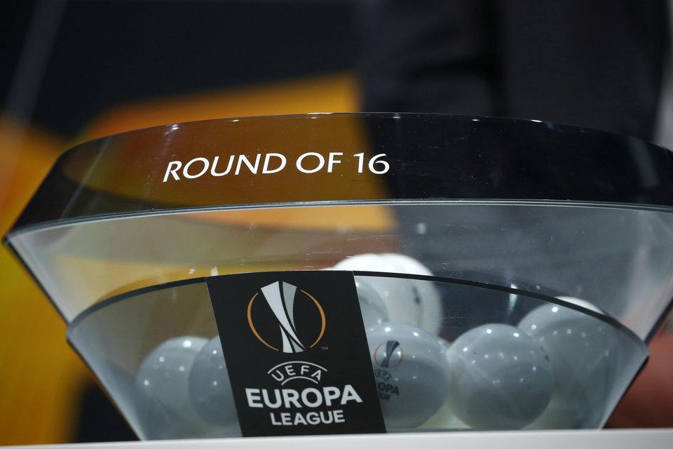 Шесть игроков «Манчестер Юнайтед» попали в команду недели Лиги Европы