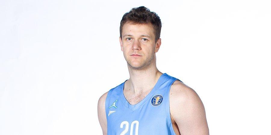 Андрей Зубков: «Мы не играли шесть месяцев и голодны до баскетбола»