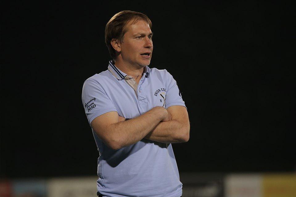 Виталий Семакин: «Чайка» не останется в ПФЛ после скандала с договорным матчем»