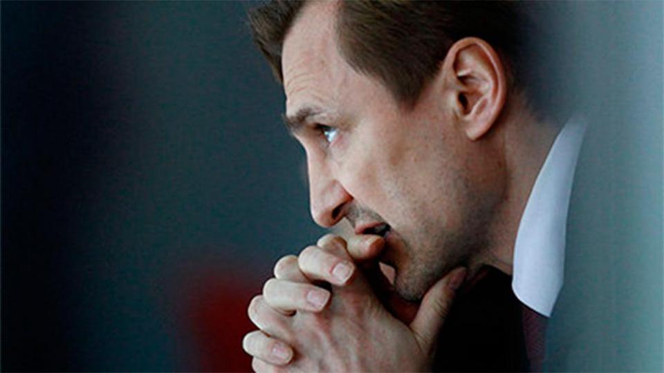 Главный тренер ЦСКА высказался о победе над «Авангардом»