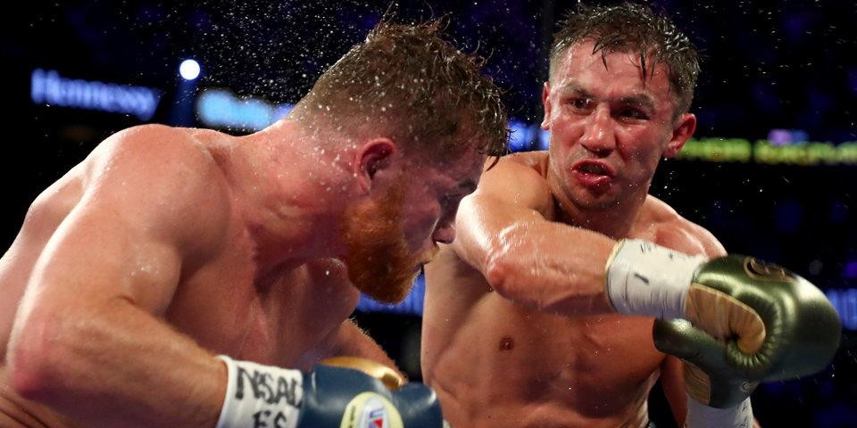 Лучший боксер мира провалил допинг-тест. До боя с Головкиным оставалось 60 дней