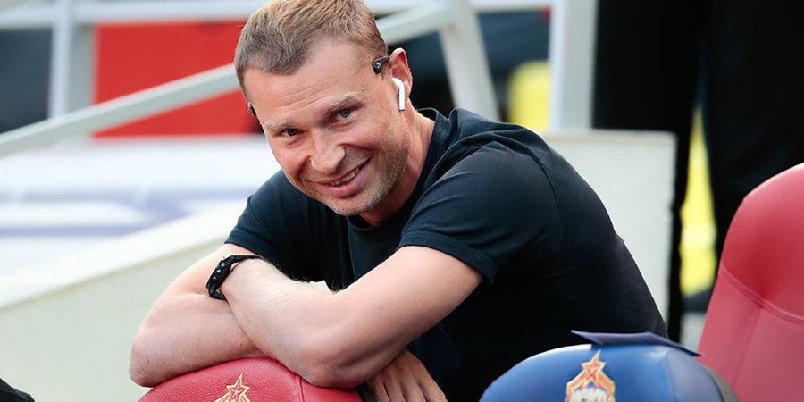 ЦСКА обыграл «Нижний Новгород» в первом матче Березуцкого в качестве главного тренера, «Ахмат» вырвал ничью у клуба «Аль-Фатех»