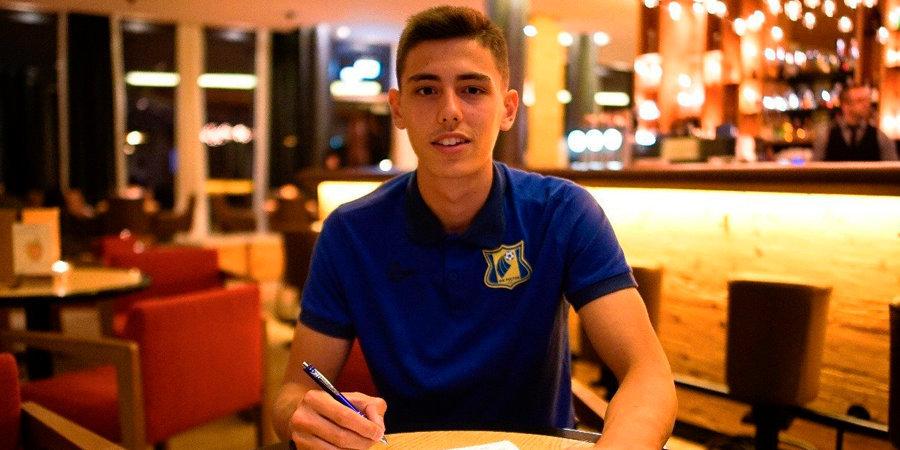 Защитник «Ростова»: «Никакой красной карточки у Гиговича не было»