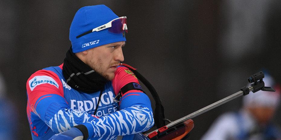 Сучилов выиграл спринт в Ижевске, Гаврилов взял вторую бронзу, Цветков — 30-й
