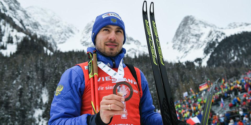 Антон Шипулин: «Пока CAS заседает, я тренируюсь и не опускаю руки»