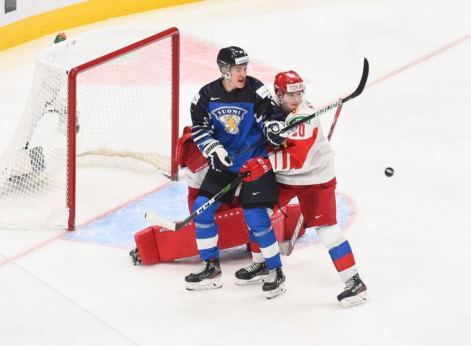 СКА продлил контракт с 18-летним Кирсановым