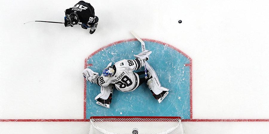 НХЛ не рассматривает сокращение следующего сезона