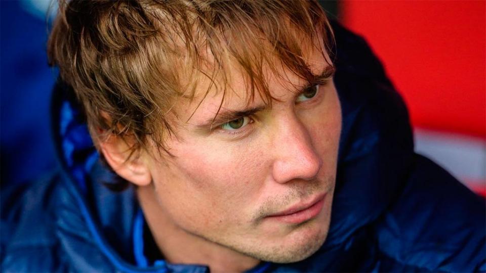 Антон Шунин: «Динамо» способно на равных играть против любой команды РПЛ»