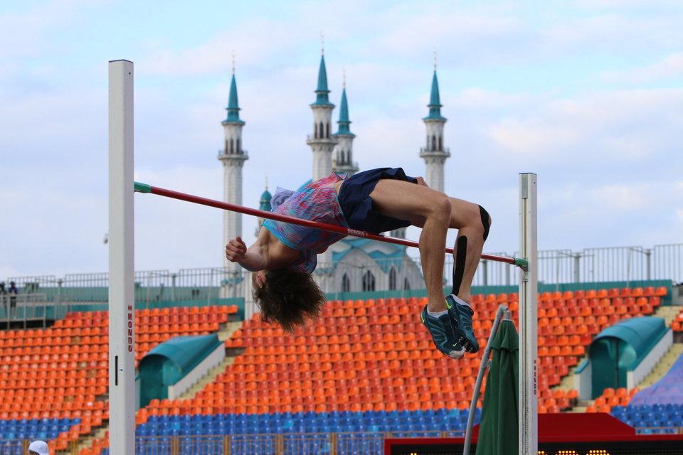 Глава ЕАА заявил о намерении провести ЧЕ по легкой атлетике в России