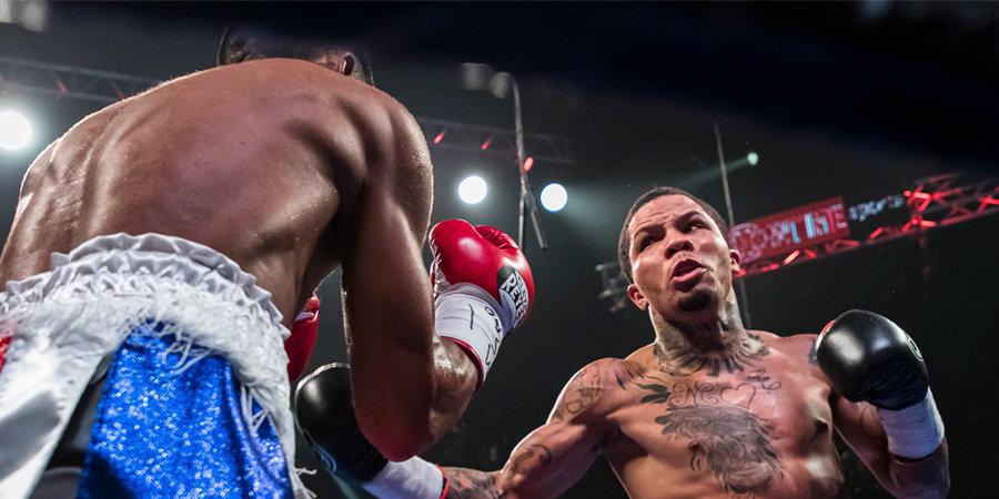 Дэвис нокаутировал Гамбоа и стал чемпионом мира. Паскаль решением судей победил Баду Джека