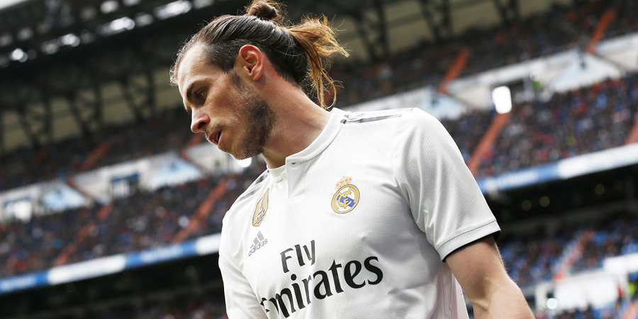 Бэйл наконец ушел из «Реала». Как оценить его наследие в Мадриде?