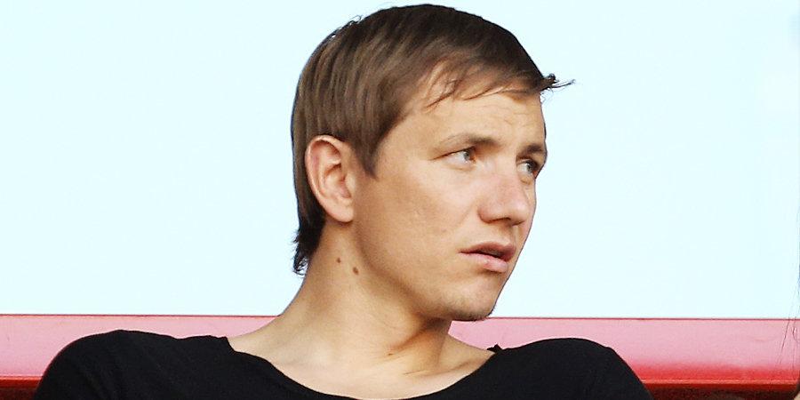Роман Павлюченко: «Польские арбитры убили игру»