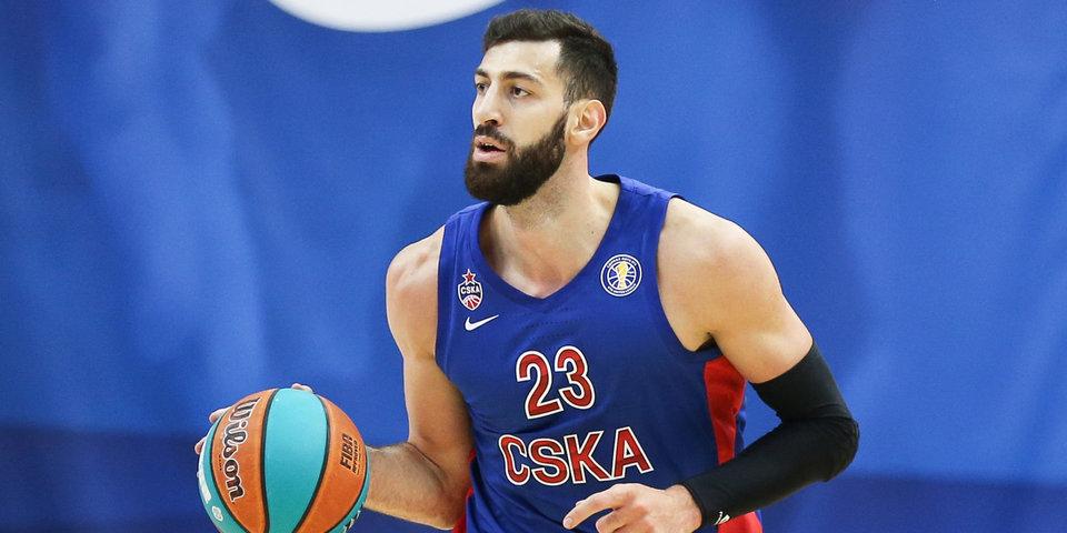 Баскетбольный ЦСКА объявил о создании киберспортивного подразделения