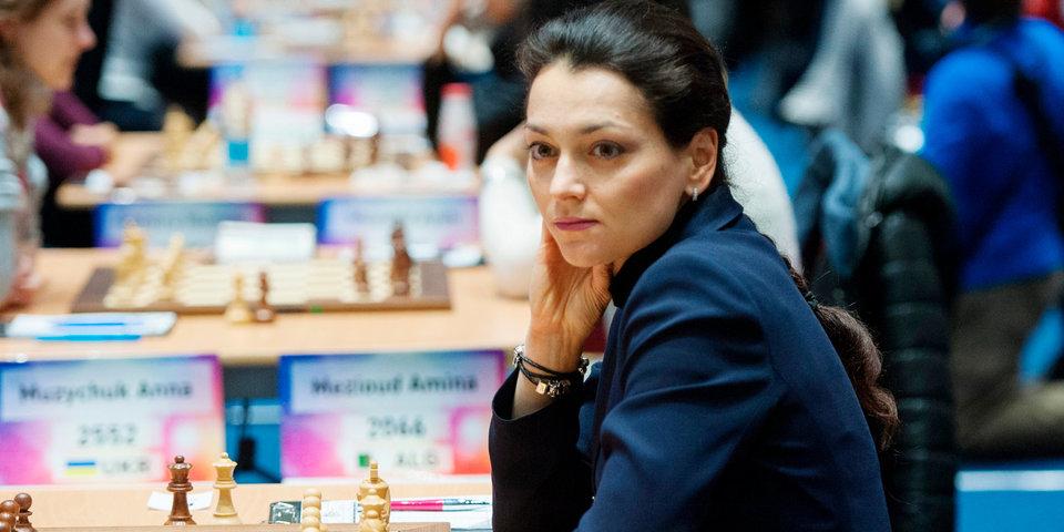 Женская сборная России впервые в истории выиграла командный КМ