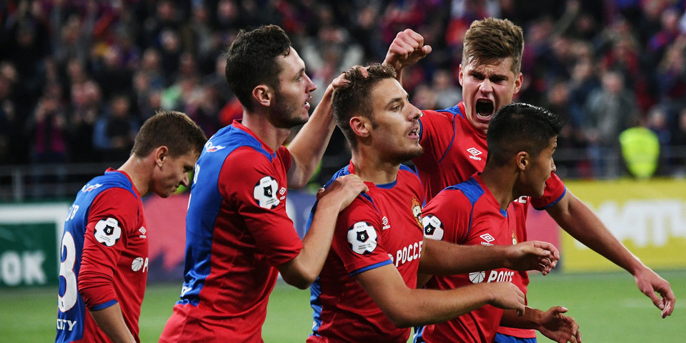 «Они посчитали, что им так выгоднее». Почему ЦСКА оказался в особенном положении?