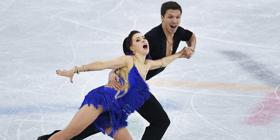 Боброва и Соловьев сделают перерыв в карьере после окончания сезона