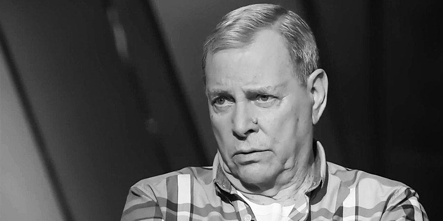 Спортивный комментатор Владимир Гендлин умер на 85-м году жизни
