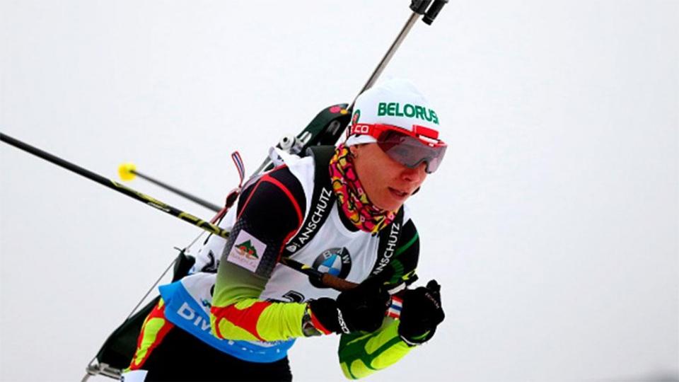 Надежда Скардино о Бьорндалене: «Общаться с королем биатлона во время Олимпиады – это подарок»