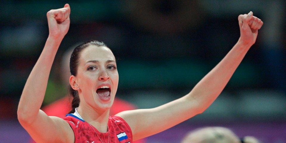 Евгения Старцева — о победе над Францией: «Можем лучше»