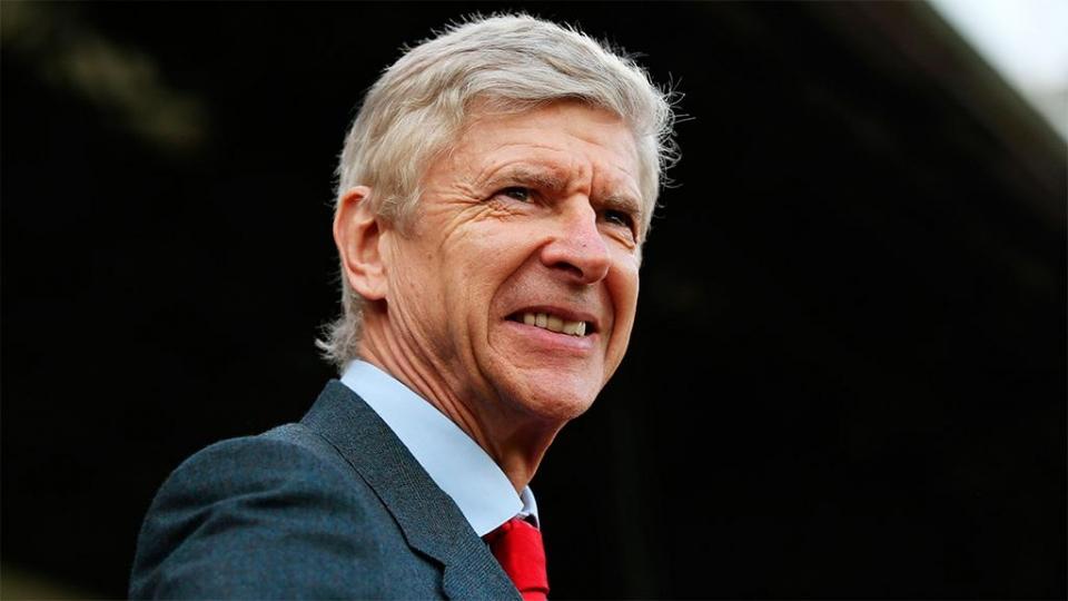 «Арсенал» ушел от поражения, отыгравшись со счета 0:3