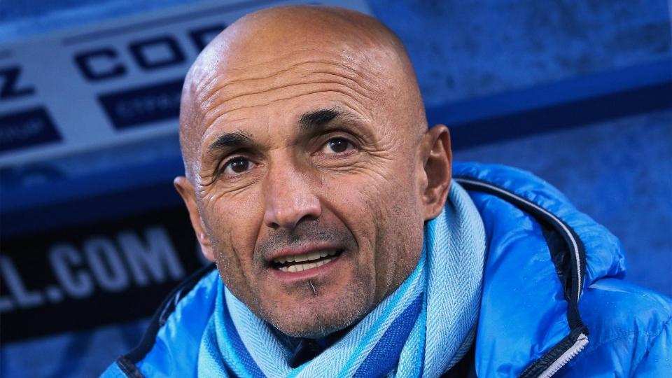 «Интер» объявил о назначении Спаллетти