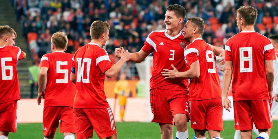 РФС сообщил в УЕФА о заинтересованности провести в России несколько матчей молодежного Евро-2021