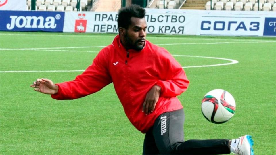 Футболист «Амкара» Идову имеет неплохие шансы сыграть наЧМ— тренер сборной Нигерии