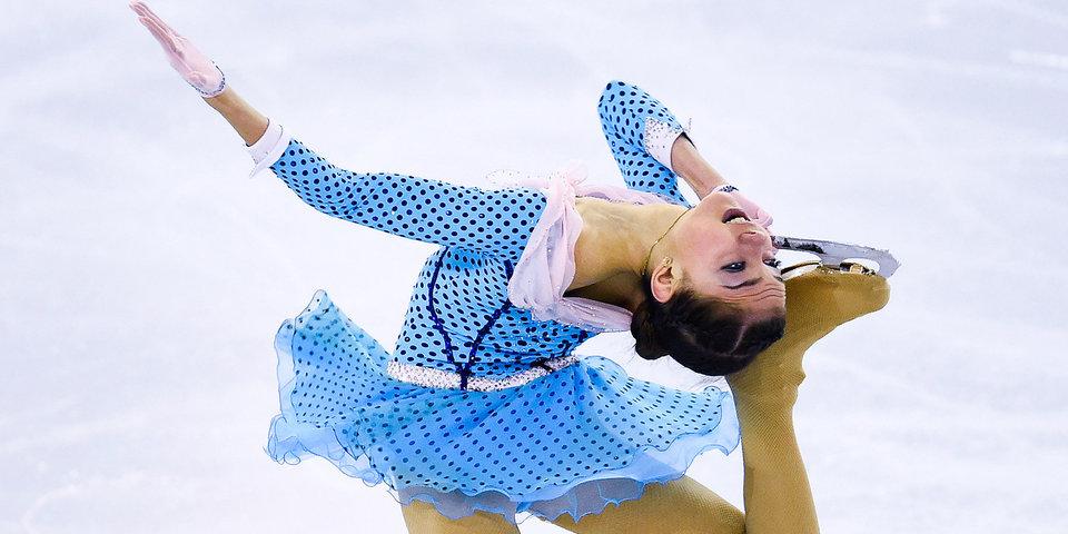 Медведева в новом сезоне представит программу под ноктюрн Шопена