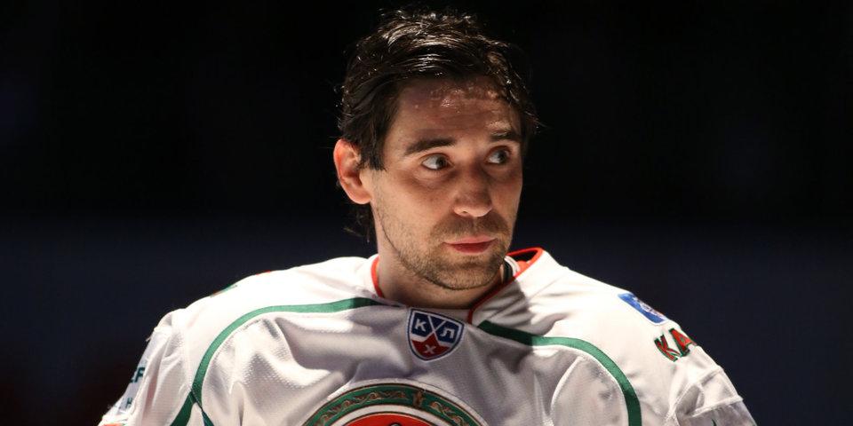 Данис Зарипов: «Всей хоккейной семьей мы должны отнестись к распространению вируса с большой ответственностью»