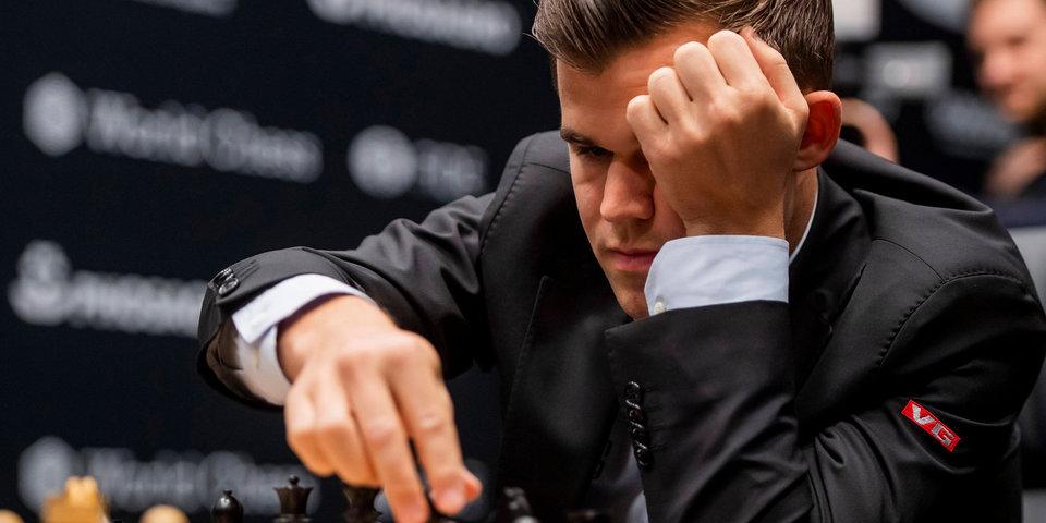 Первая партия матча Каруана – Карлсен длилась 7 часов. Как это выдержал комментатор на «Матч ТВ»?