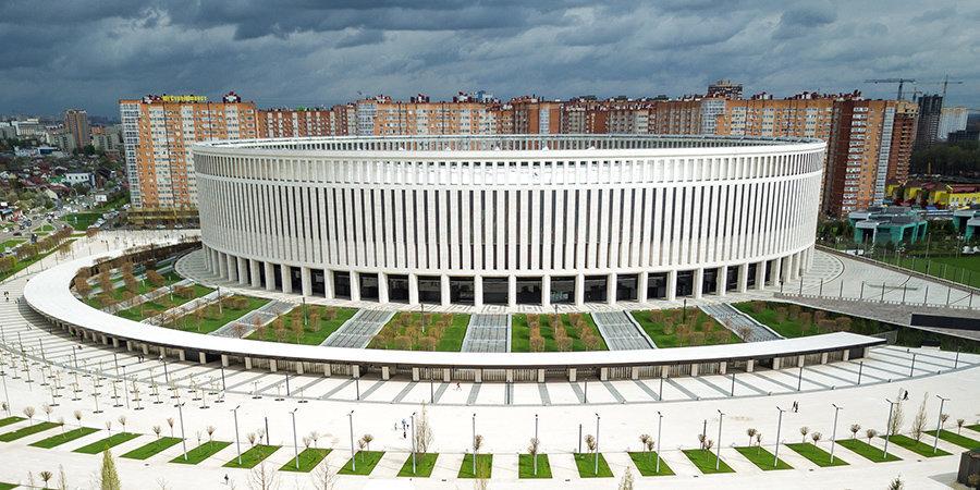 СМИ: Главный тренер академии «Краснодара» подал в отставку