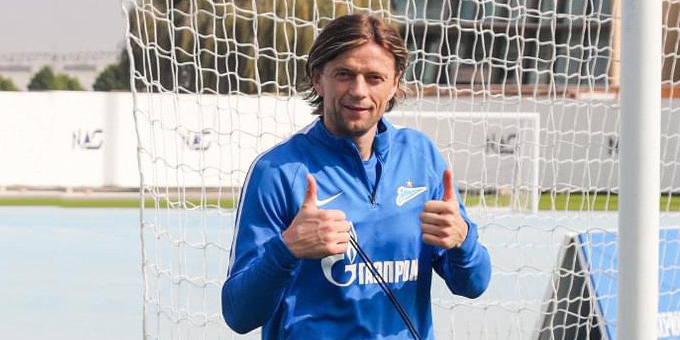 Анатолий Тимощук: «В паре «Бавария» – «Реал» играет будущий победитель турнира»