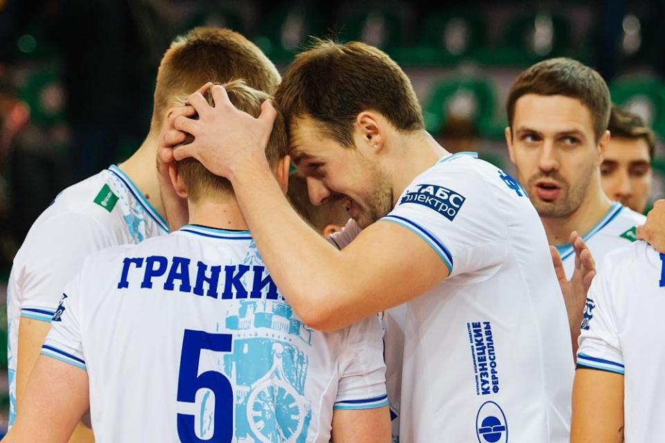 Гранкин вернулся в московское «Динамо»