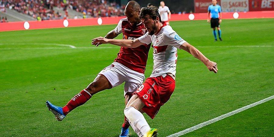 «Спартак» проиграл в Португалии, но все решится в Москве. Видео гола и лучших моментов