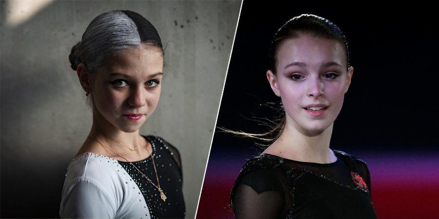Трусова будет в образе Круэллы, а Щербакова — булгаковская Маргарита. Чем еще удивляют ученицы Тутберидзе в новом сезоне
