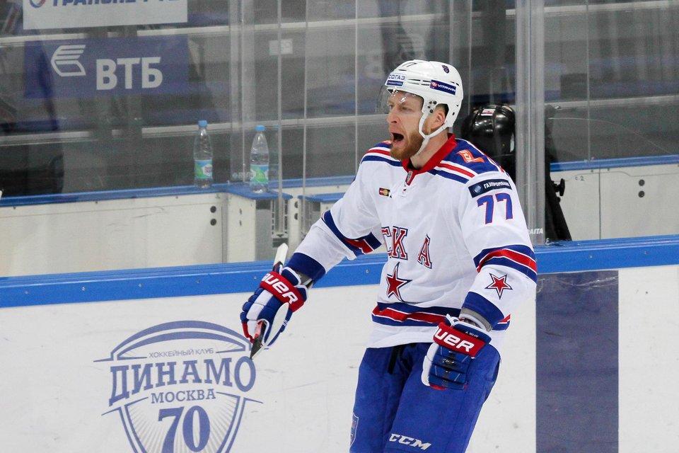Антон Белов: «Не было такого, чтобы я нырял или прыгал, Тимкин был неправ»