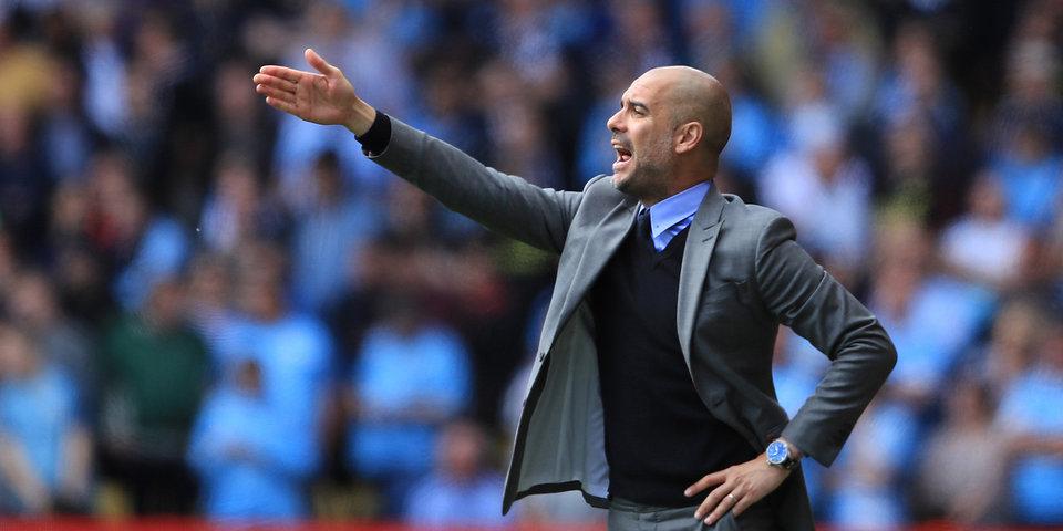 «Манчестер Сити» впервые при Гвардиоле не нанес ни одного удара в створ