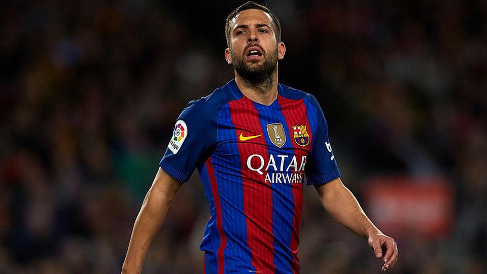 Альба не вызывается в сборную Испании из-за конфликта с Энрике