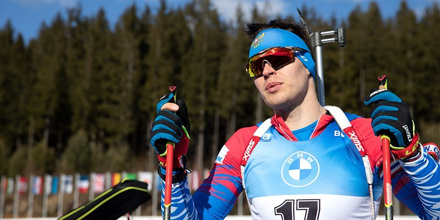 Елисееву мешали во время второй лежки, Латыпову было тяжело эмоционально. Слова российских биатлонистов после пасьюта