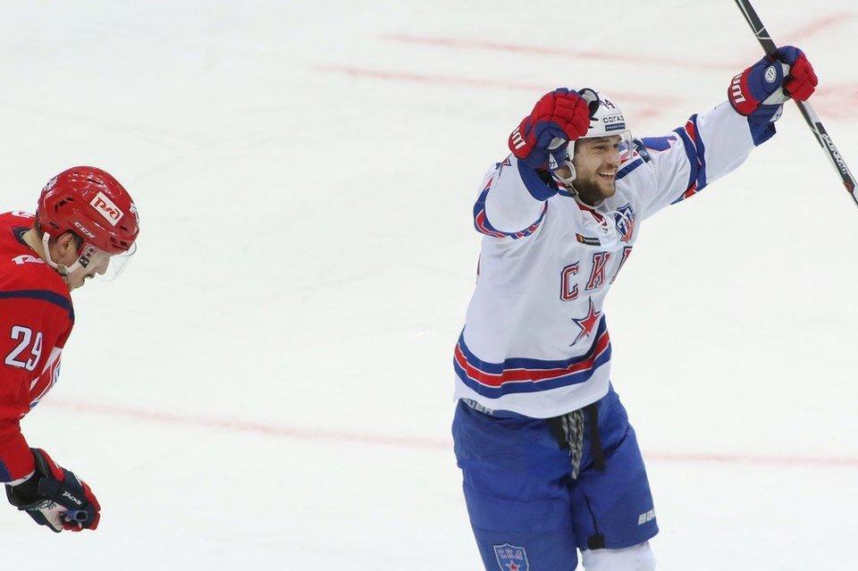 «Нью-Джерси» подпишет контракт солимпийским чемпионом Пхенчхана