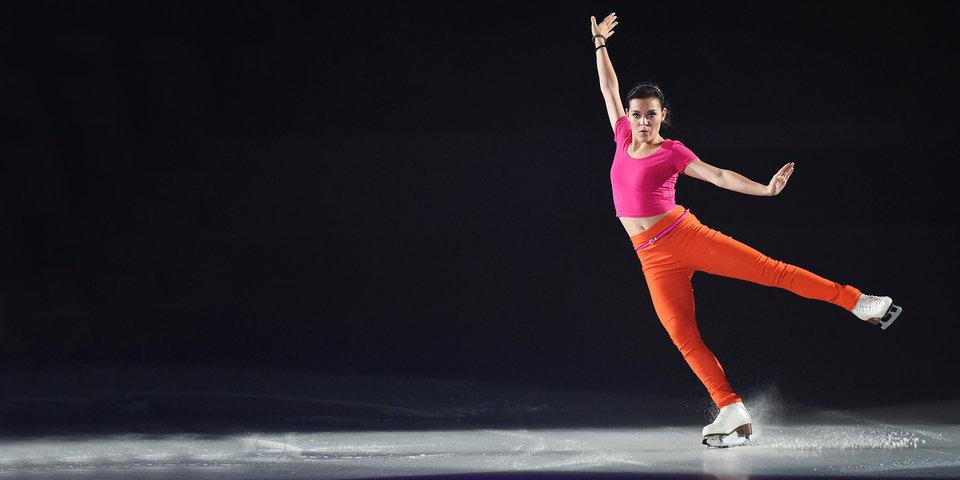 Бывший тренер Сотниковой: «Не получается поверить, что Аделина действительно хочет вернуться»
