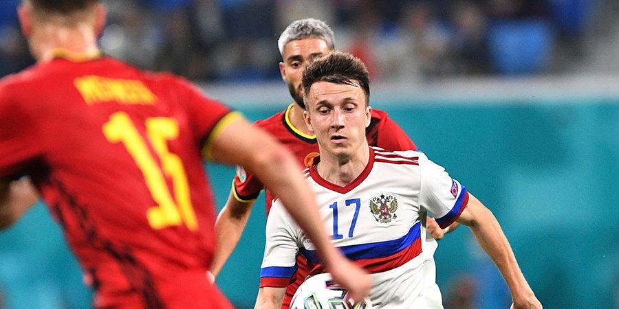 Член исполкома РФС: «Со времен развала Советского Союза мы потеряли отечественную футбольную школу»