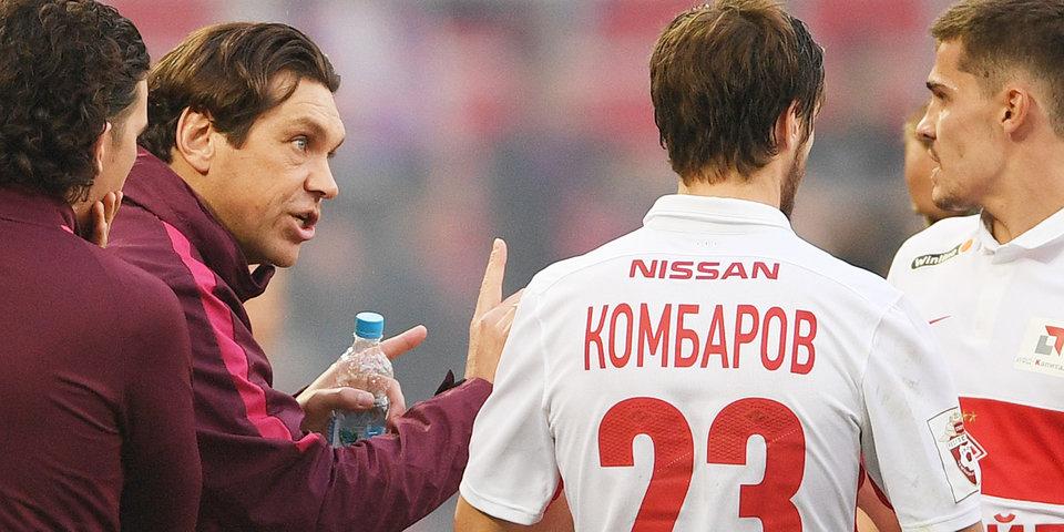 Роман Пилипчук станет экспертом по «Спартаку» в программе «Тотальный футбол» на «Матч ТВ»
