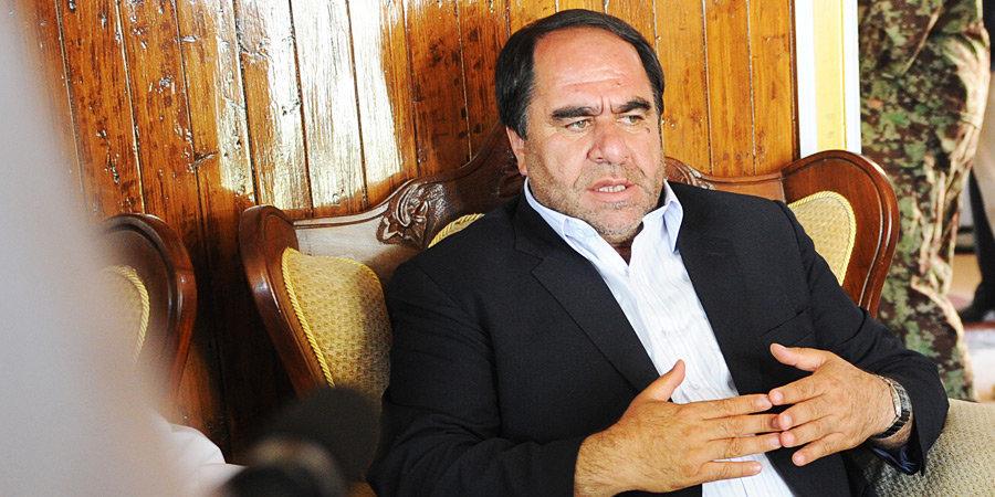«Везде была кровь, на мне не было одежды, на мне ничего не было». Глава афганского футбола пять лет насиловал и бил женщин-игроков