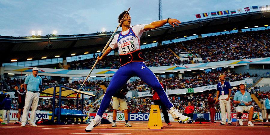В Катаре легкоатлеты могут побить несколько мировых рекордов. Но есть результаты, которые простоят еще не одно десятилетие